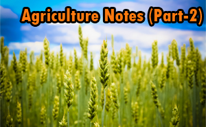 agriculture notes 2